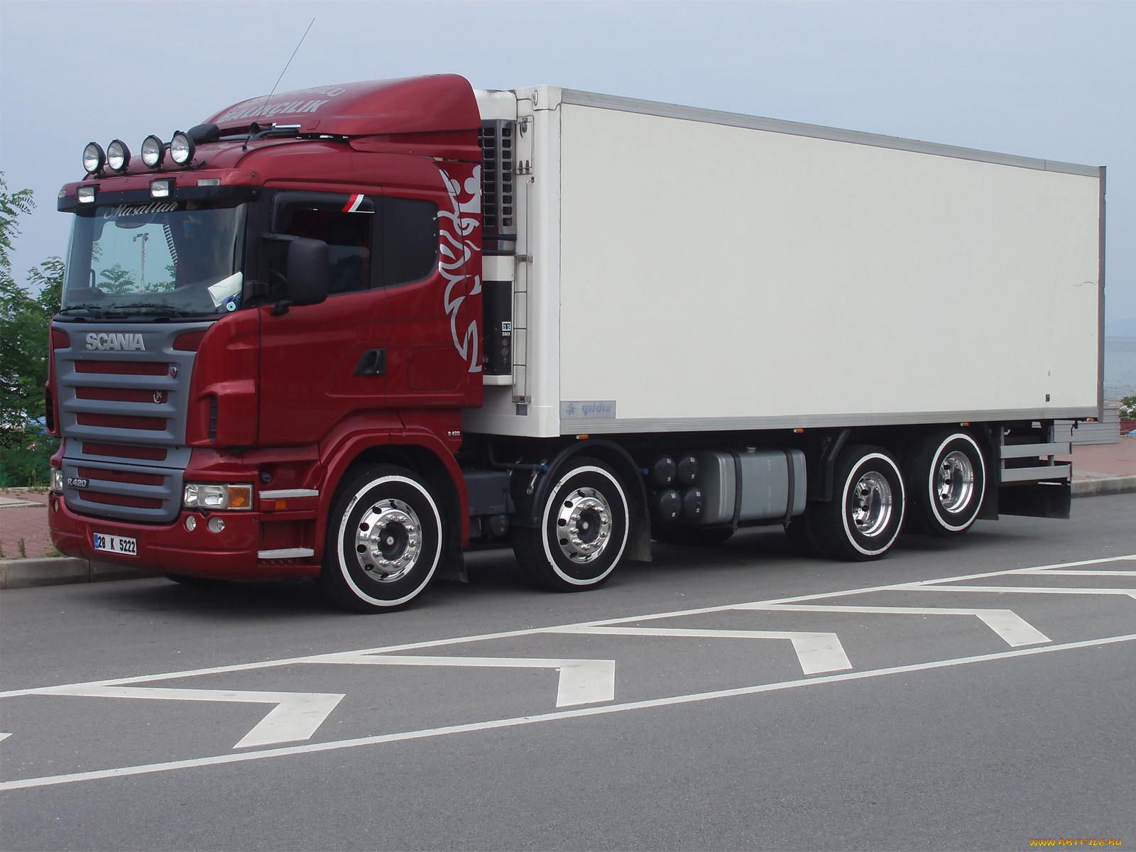 картинки грузовых авто в профиль коров помогает получить